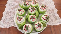 Elma Çanağında Kereviz Salatası   Nursel'in Mutfağından Yöresel Yemek Tarifleri
