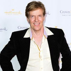 Jack Wagner Reuniting with Ex-Wife Kristina on When Calls The Heart - Us Weekly