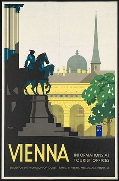 Old fashioned Tardis Travel Posters : )