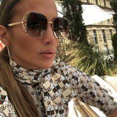 How to Do Summer Glamour like Jennifer Lopez, Kate Moss and Zendaya Photos | W Magazine