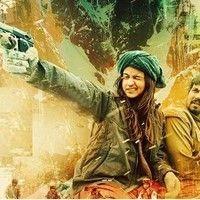 Patakha Guddi: A R Rehman