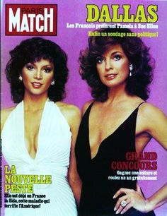 Paris Match Juillet 1983