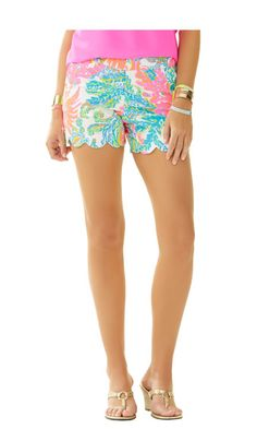"Check out this product from Lilly - 5"" Buttercup Scallop Hem Short  http://www.lillypulitzer.com/product/new-arrivals/5-quot-buttercup-scallop-hem-short/c/1/8231.uts"