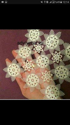 Crochet Doilies, Gingerbread, Elsa, Diy And Crafts, Pattern, Ginger Beard, Doilies Crochet, Jelsa