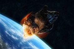 Un asteroide de medio kilómetro pasará cerca de la Tierra el próximo 26 de enero