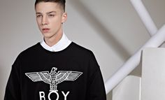 innovative and directional menswear product from the world's most sought-after designers Ash Stymest, Christophe Lemaire, Korean Brands, Gentleman, Menswear, Graphic Sweatshirt, Photoshoot, Mens Fashion, My Style