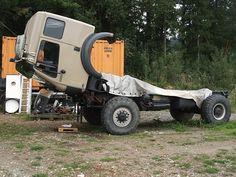 August-September Wheeling, Rat Rods, Camper, Monster Trucks, September, Cars, Vehicles, Hot, Europe