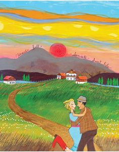 Print: Sweet Life by LoriPortka on Etsy