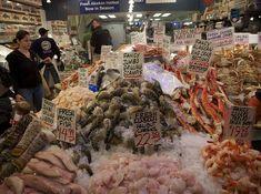 35 Food Markets Around The World To Put On Your Travel Bucket List