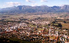 Paarl, South Africa Cape Town, Norway, South Africa, Grand Canyon, Dolores Park, Places, Photography, Travel, Usa