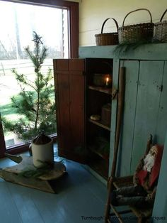 Turnbaugh American Country Antiques