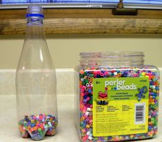 Celebrate Earth Day and create a recycled Seek and Find bottle game! Adults and children will get enjoyment trying to find what is in hidden in the bottle. Minion Gifts, Play 1, Kids Playing, Minions, School Stuff, Mason Jars, Projects To Try, Party Ideas, Activities