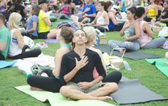 The Yoga Sutras Survival Guide for Political Change