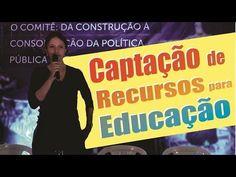 Janaína Menezes - Financiamento e gestão na educação integral