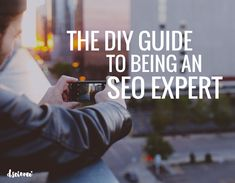 The DIY guide to being an SEO expert - d.science