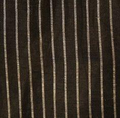Mourning dress Date: ca. 1848 Culture: American Medium: silk