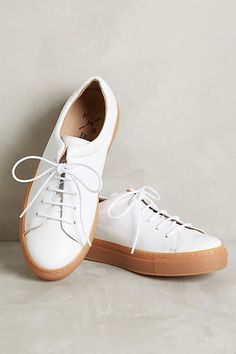 KMB Dion Sneakers - anthropologie.com