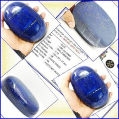4501ct Deluxe Quality Exclusive Finest Natural Lapis Lazuli Oval Gold Flecks~VJ