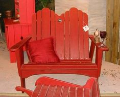 The Original Collection - Uwharrie Chair Company