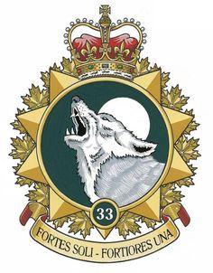 Forces Armées, Armed Forces, Canadian Army, Canada, Crests, Letterhead, Coat Of Arms, Ww2, Flags