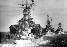 HMS Valiant, HMS Queen Elizabeth and HMS Barham