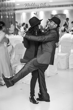 One of the Best wedding photographers in Hyderabad providing destination photography, specialize in creating beautiful and stylish images. Best Wedding Photographers, Hyderabad, Dancing, Marriage, Wedding Photography, Stylish, Couples, Image, Beautiful