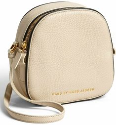 Main Image - MARC BY MARC JACOBS 'On Your Marc' Crossbody Bag