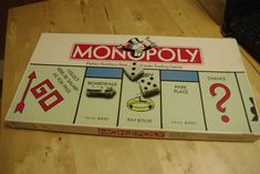 How to Win at Monopoly and Lose All Your Friends