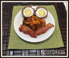 Mealpod: Scotch Eggs