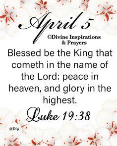 Prayers, Blessed, Heaven, Lord, Names, Inspiration, Biblical Inspiration, Sky, Heavens