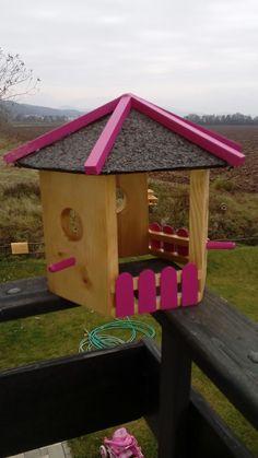 Birdhouse #7