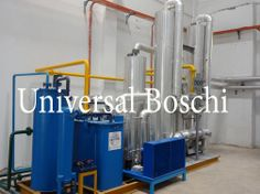 Buying an oxygen plant has not now a child's play provided if you have access to the web. There are a number of corporate houses as well as individuals who need either oxygen or nitrogen or both in both forms gases as well as liquids