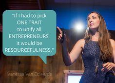 vanessa-van-edwards-quote-1 Pick One, Social Skills, Life Skills, Leadership, Van, Relationship, Social Media, Learning, Words
