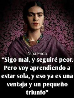 Spanish Inspirational Quotes, Spanish Quotes, Motivational Quotes, Best Quotes, Love Quotes, Funny Quotes, Frida Quotes, Quotes En Espanol, Need Motivation