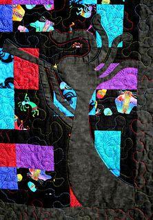 Cool Kokopeli Quilts