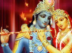 Decent Image Scraps: Lord Shree Radha Krishna Animation