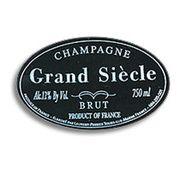 Laurent-Perrier Grand Siecle