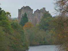 Doune Castle - Doune - Reviews of Doune Castle - TripAdvisor