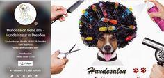"""Dresden:  Anzahl der Einwohner 504.795 Anzahl der Hunde ca. 12.500 Unsere Kundin steht bei der Suche nach Hundesalon in Dresden auf der ersten Google- Seite!  Das Team der Webmeister wünscht Ihnen """"Gute Geschäfte"""" Frau Mikoteit!  http://die-webmeister.de/referenzen/social-media/ #social_seo #webmeister #laufzeitfreier_online_service #laufzeitfrei #social_media #google_mybusiness #essen #nrw"""
