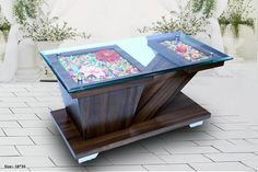 Best Sofa - Center Table Design in India Sofa Bed Design, Bedroom Bed Design, Bedroom Furniture Design, Bed Furniture, Centre Table Design, Tea Table Design, Tablesaw Outfeed Table, Furniture Dressing Table, Center Table Living Room