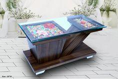 Best Sofa - Center Table Design in India Sofa Bed Design, Table Design, Furniture Dressing Table, Centre Table Design, Bedroom Furniture Design, Bed Furniture Design, Tea Table Design, Wooden Sofa Designs, Room Door Design