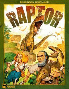 Raptor | Image | BoardGameGeek