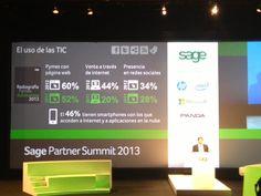Nuestra Visión del SAGE Partner Summit