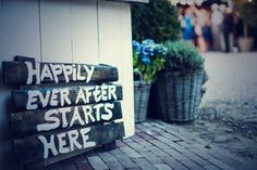 Romantisch Happily Ever After, Wedding, Home Decor, Valentines Day Weddings, Decoration Home, Room Decor, Weddings, Home Interior Design, Marriage