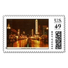 =>>Cheap          Downtown Buffalo NY at Night Vintage Stamps           Downtown Buffalo NY at Night Vintage Stamps so please read the important details before your purchasing anyway here is the best buyReview          Downtown Buffalo NY at Night Vintage Stamps Review from Associated Store...Cleck Hot Deals >>> http://www.zazzle.com/downtown_buffalo_ny_at_night_vintage_stamps-172596329167136788?rf=238627982471231924&zbar=1&tc=terrest