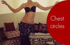 Learn to belly dance: how to do chest circles Belly Dancing Videos, Belly Dancing Classes, Jazz Dance Costumes, Belly Dance Costumes, Dance Oriental, Belly Dance Lessons, Ballet Clothes, Ballet Shoes, Dance Shoes