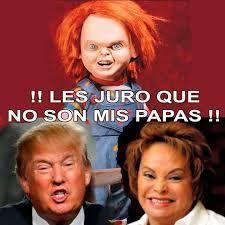 Resultado de imagen para donald trump memes espanol