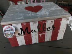 Houtgoed   Goeters met Liefde Funky Junk, Toy Chest, Storage Chest, Cabinet, Toys, Furniture, Home Decor, Clothes Stand, Activity Toys
