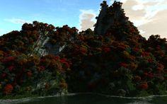 Lost Island Alternate
