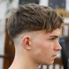 """16 Likes, 1 Comments - Men Haircut (@menhaircuts) on Instagram: """"@rumbarber - ➕  By: @cutscoolcats   Using: Andis Pro Alloy  Styled with: ADH Dry  ➕➕➕➕➕➕➕➕➕➕➕➕➕➕➕➕➕➕"""""""